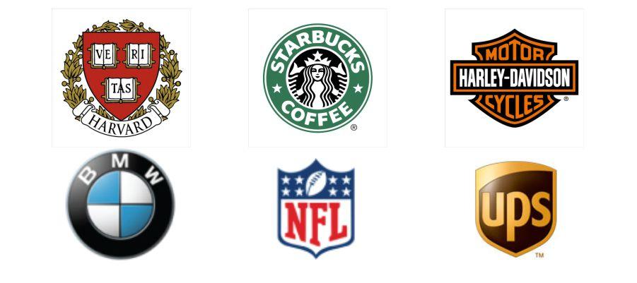 Memahami Beberapa Jenis Logo - fidznet design