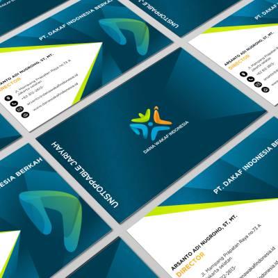 fidznet-portfolio-dana-wakaf-indonesia-business-card